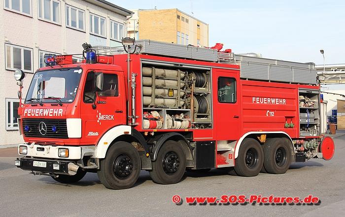 Florian merck 33 29