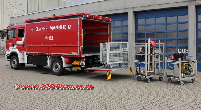 Gw Mannheim
