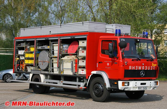 Feuerwehr Gaggenau