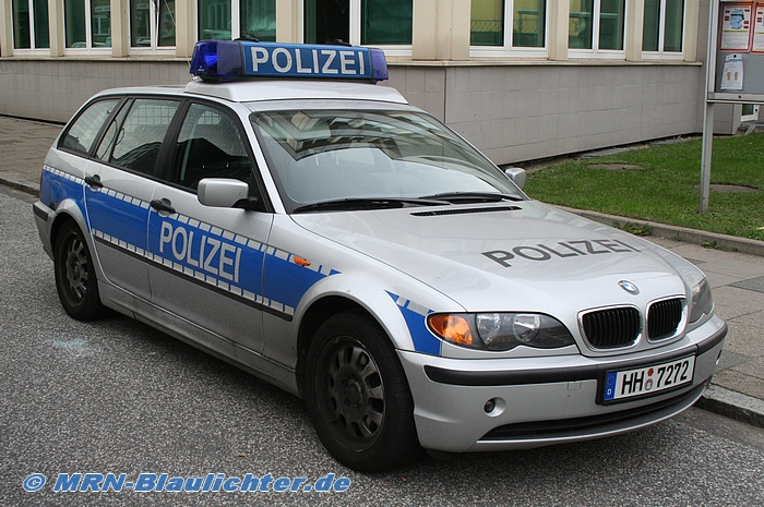 Polizei Hh