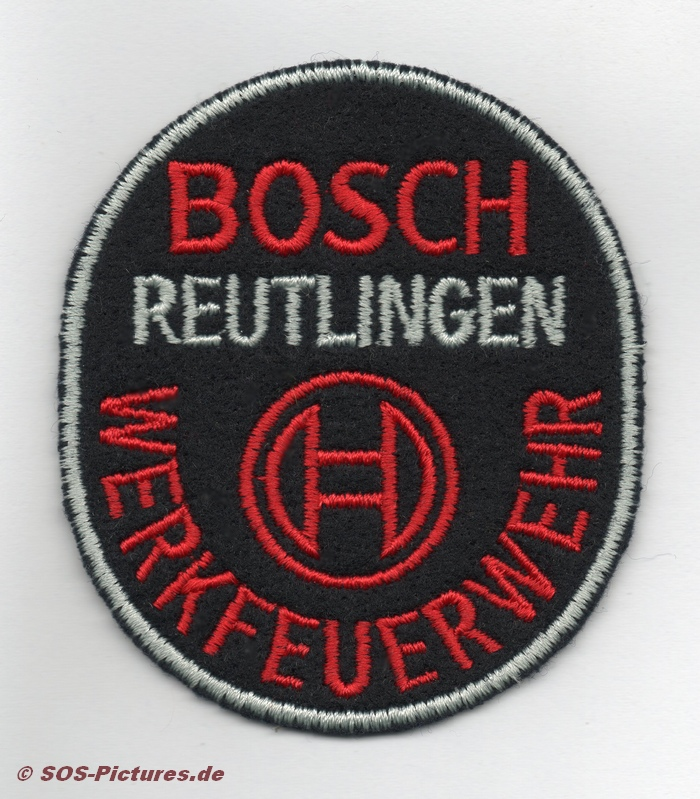 bosch reutlingen thesis