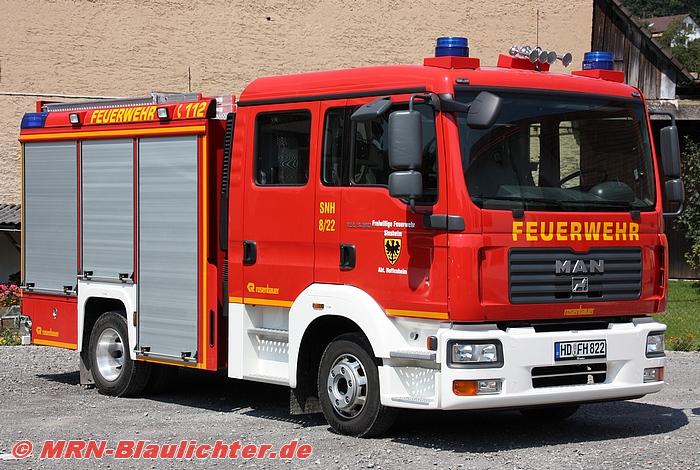 Feuerwehr Hoffenheim