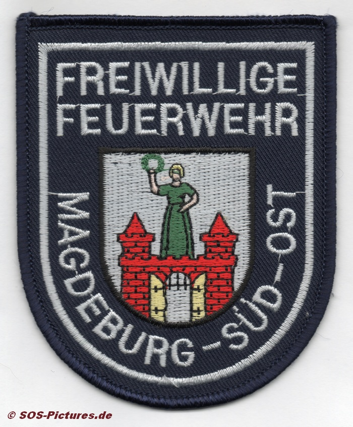 Ff Magdeburg
