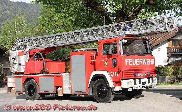 Feuerwehr lenggries
