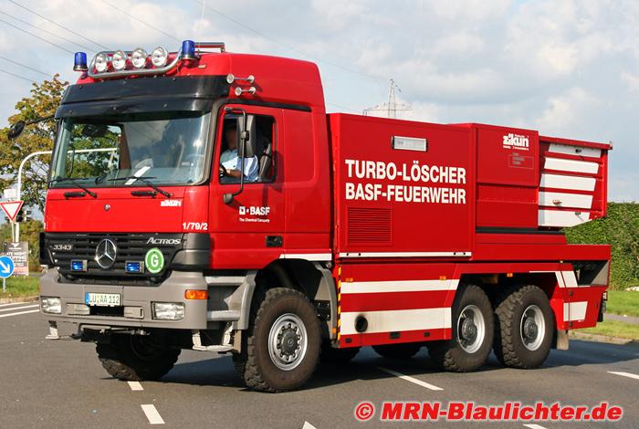 Turbolöscher