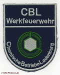 WF CBL Ladenburg