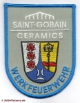 WF Saint-Gobain Ceramics Rödental