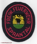 FF Bretten Abt. Sprantal alt