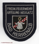 FF Bad Herrenalb Abt. Neusatz