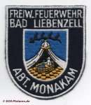 FF Bad Liebenzell Abt. Monakam