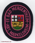FF Bad Mergentheim Abt. Markelsheim