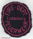FF Ladenburg Fire Dept.
