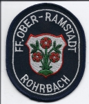 FF Ober-Ramstadt - Rohrbach