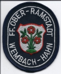 FF Ober-Ramstadt - Wembach-Hahn