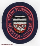 FF Münster - Altheim