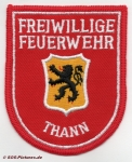 FF Neustadt b.Co. - Thann