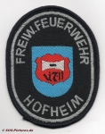 FF Lampertheim - Hofheim