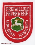 FF Lenggries - Wegscheid