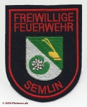 FF Rathenow - Semlin