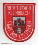 FF Bad Kissingen - Kleinbrach