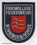 FF Aschersleben - Winningen