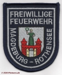 FF Magdeburg - Rothensee