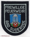 FF Quedlinburg - Bad Suderode