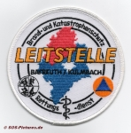Leitstelle Bayreuth / Kulmbach