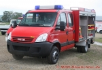 TSF-W - Iveco - Harz
