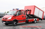 WLF - Iveco Daily 65 C 16 - Meyer